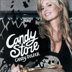 Candy Dulfer | Candy store